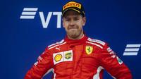 Sebastian Vettel přemýšlí změně přístupu k soubojům