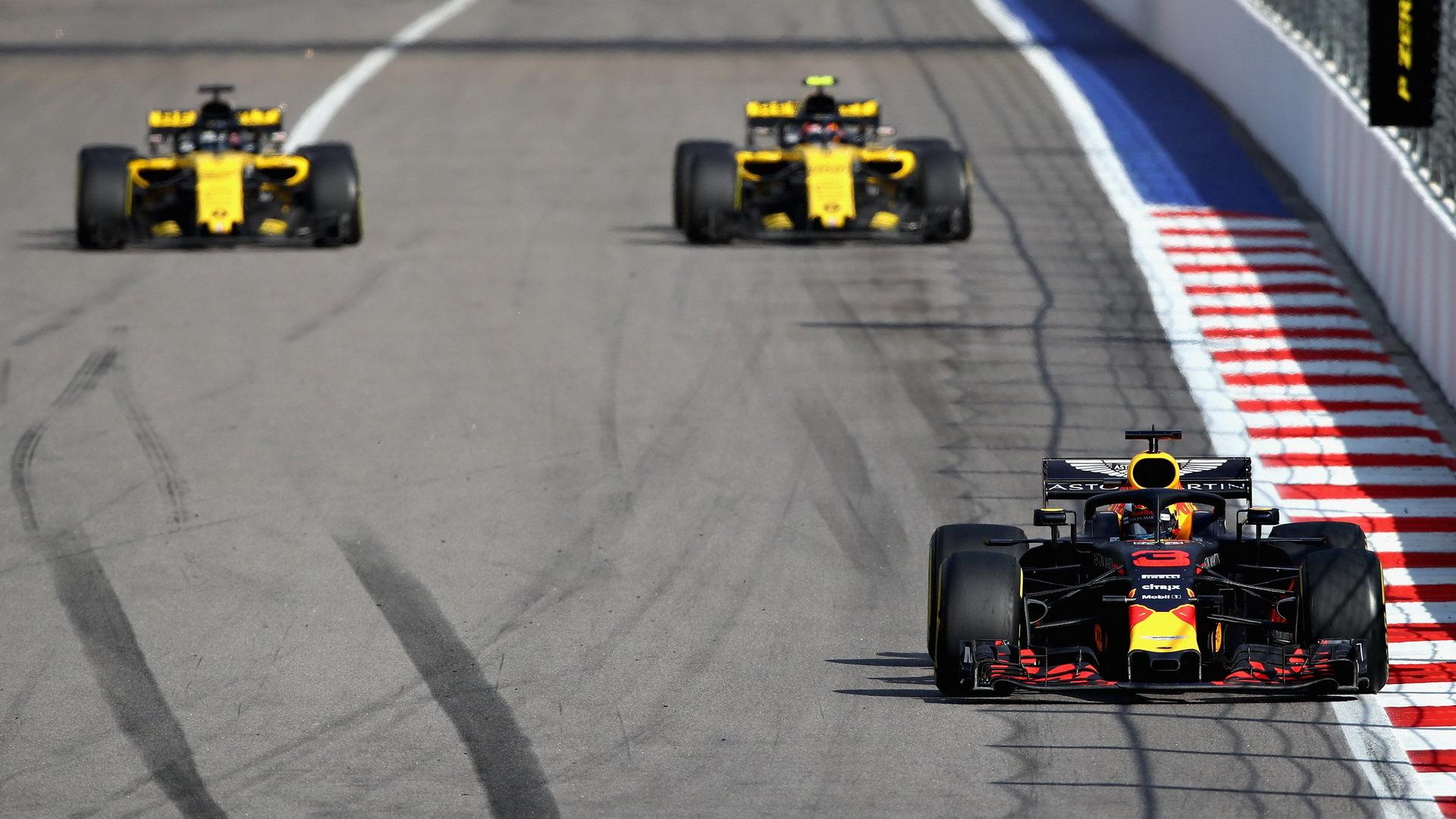 Daniela Ricciarda budeme příští rok vídat za volantem Renaultu