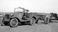 Říká vám něco Ivan Willys? Sovětský Jeep vznikl za pouhých 51 dní - anotační foto