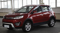 Haval H1 Red label