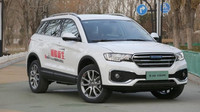 Haval H6 Coupe Blue label