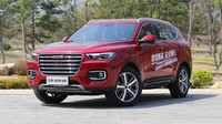 Haval H6 Red label