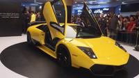 Kopie Lamborghini Murciélago