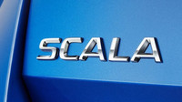 Nástupce Rapidu dostal jméno, na trh dorazí jako Škoda Scala - anotační foto
