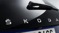 """Název pochází z latinského slova """"scala"""", což znamená """"schody"""" nebo """"žebřík"""", protože tento zcela nový model bude pro českého výrobce automobilů dalším krokem vpřed."""