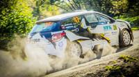 Úspěšná šňůra CERS rally teamu v Příbrami přerušena - anotační obrázek