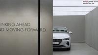 Hyundai získal ocenění nejúspěšnější značka Red Dot Award 2018 - anotační obrázek
