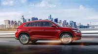 Škoda Kodiaq GT oficiálně představen! Nová vlajková loď mezi SUV - anotační foto