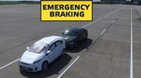 Euro NCAP prověřilo asistenční systémy, cílem je vyvrátit nebezpečný omyl řidičů - anotační obrázek