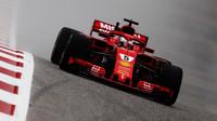 ANALÝZA SEKTORŮ: Hamilton s dalším rekordem, Ferrari je ale po odložení novinek mnohem blíže + VIDEO - anotační foto