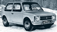 VAZ E1101