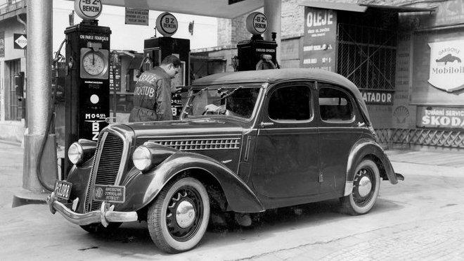 Nová tematická výstava názorně přiblíží život běžných motoristů i VIP majitelů vozů L&K/Škoda v Československu let 1918-1938