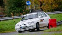 Traiva RallyCup - říjen