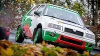 RallyKoprCup na startu nové sezóny 2019 - anotační obrázek
