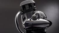 Nový motor připravený pro nové motocykly JAWA