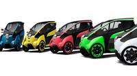 Na Olympiádě v Tokiu představí Toyota své nejnovější technologie