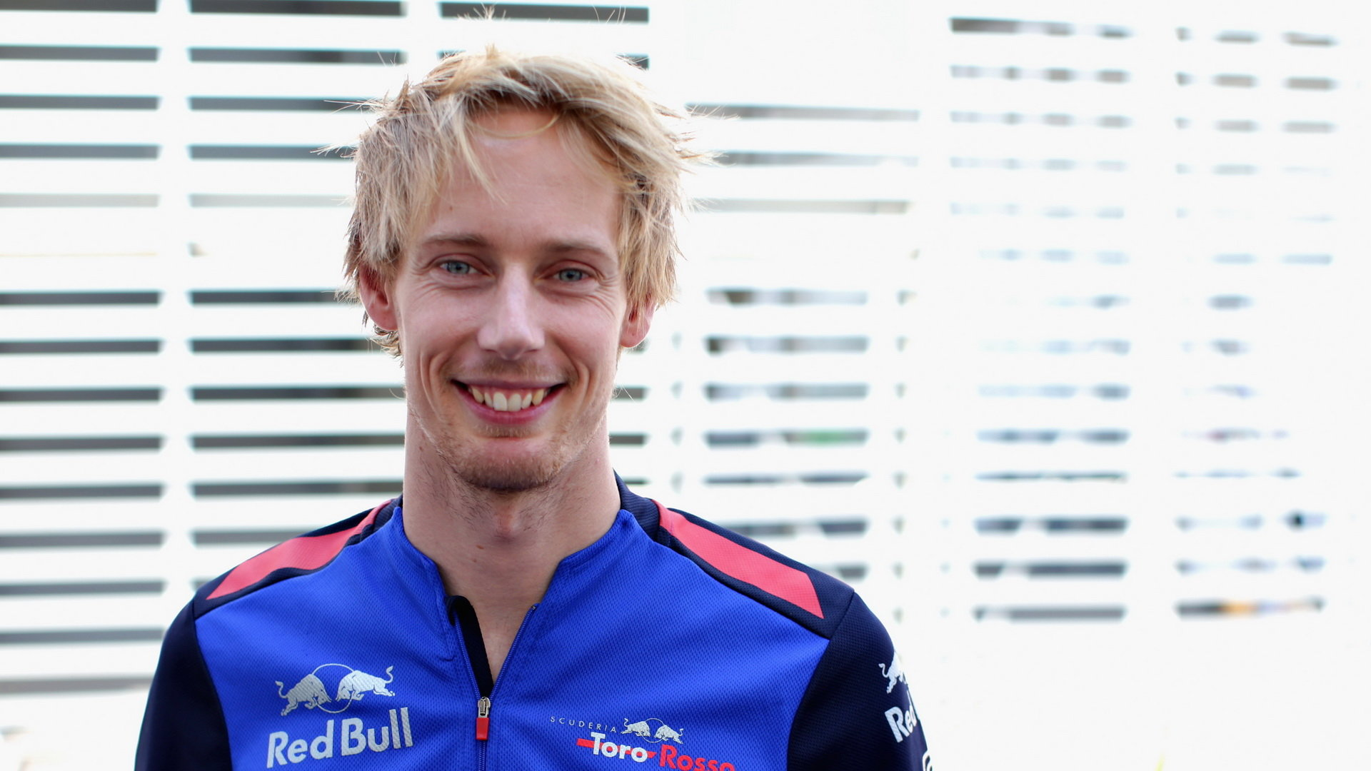 Brendon Hartley v Mexiku