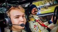 Petr Semerád se těší na vrchol sezóny - anotační obrázek