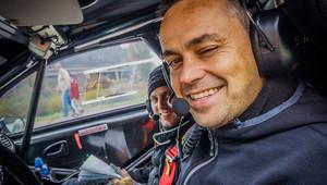 Lukáš Nekvapil do nové sezóny s novou spolujezdkyní - anotační obrázek