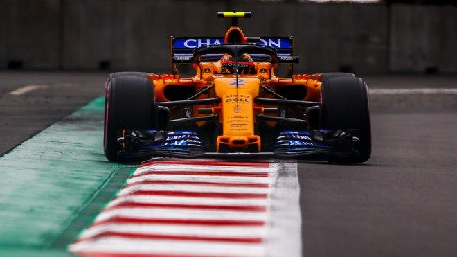 McLaren mění svou jezdeckou sestavu, místo Alonsa s Vandorneem za něj budou závodit Sainz s Norrisem