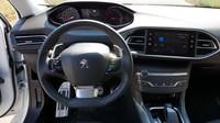 Peugeot 308 1.2 PureTech 130 GT-Line