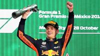 F1 chce využít popularitu Maxe Verstappena a vrátit se do Holandska - anotační foto