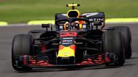 Max Verstappen s Red Bullem začíná opět nejlépe