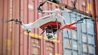 Škoda Auto testuje autonomní dron v oblasti logistiky
