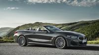 Nové BMW řady 8 Cabrio