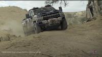 Chevrolet Silverado ZH2, extrémní pickup poháněný palivovými články, by mohl najít uplatnění i v armádě