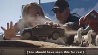 Reklama na Volkswagen Amarok V6 si utahovala ze zákazů v reklamách, nakonec ji ale také zakázali