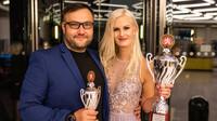 Sandra Pokorná nejrychlejší žena České republiky v rally - anotační obrázek