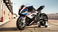BMW Motorrad poprvé představuje M příslušenství a díly M Performance Parts pro nové S 1000 RR.
