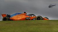 McLaren letos očekává dobré auto, od toho loňského se má hodně lišit - anotační obrázek