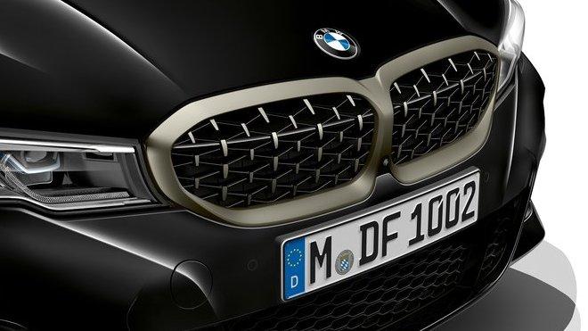Nové BMW M340i xDrive Sedan