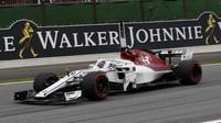Sauber vychovává mladíky pro Ferrari, kam příští rok odejde Charles Leclerc