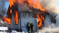 Společnost Bridgehill se pochlubila zajímavým produktem, který by mohl hasičům výrazně usnadnit práci