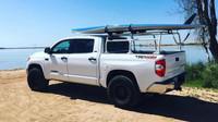 """Toyota Tundra """"The Pandra"""" (Instagram/the_pandra)"""