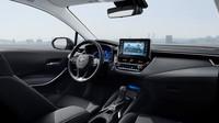 Rodina Toyota Corolla se rozšiřuje o nový sedan