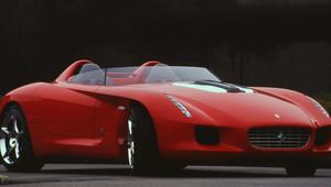Myslíte si, že znáte všechna Ferrari? Úchvatné Rossa zůstává téměř zapomenuto - anotační obrázek