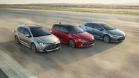 Toyota mění tvář, k pověstné spolehlivosti přidává emoce, styl a technologie - anotační obrázek