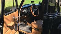 Chevrolet 3100, který si nechal na zakázku postavit Bruce Willis