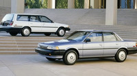 Toyota Camry 2. generace
