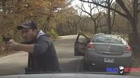 Obyčejná dopravní kontrola se rázem strhla v intenzivní přestřelku