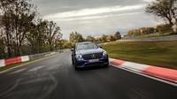 Mercedes-AMG GLC63S stanovil nový rekordní čas na Nurburgringu