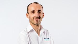 """Kubica děkuje Williamsu za šanci. Čím na šéfku týmu """"ohromně zapůsobil?"""" - anotační obrázek"""