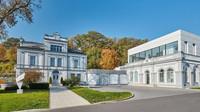 Domovem oddělení ŠKODA Design je vila postavená v roce 1890 na břehu řeky Jizery v areálu Česany v Mladé Boleslavi