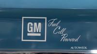 GM Electrovan