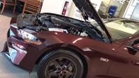 Americké dealerství nabízí nový Mustang se vstřikováním N2O, výkonem 800 koní a zárukou