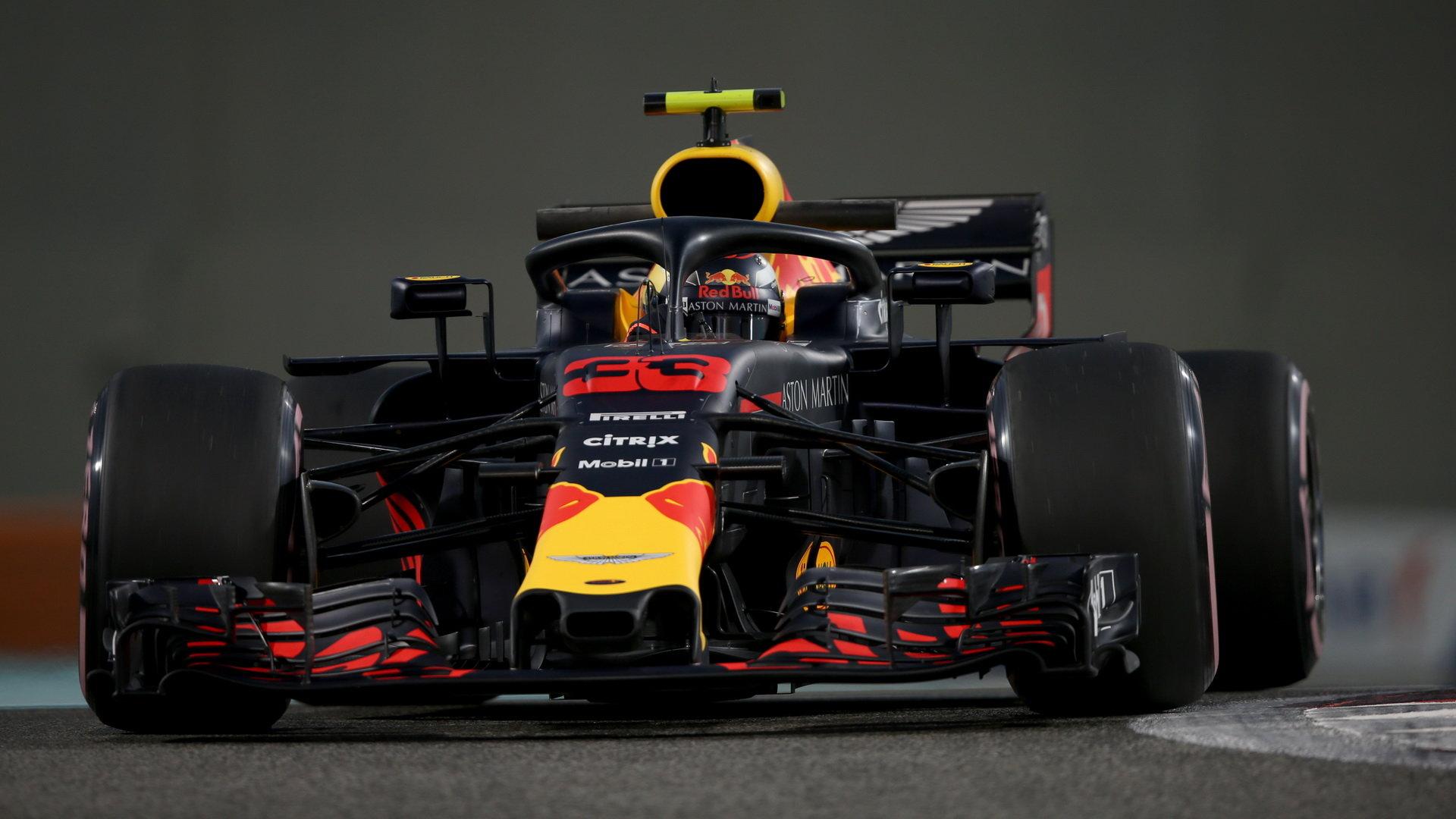 Red Bull věří, že v roce 2019 bude s Hondou bojovat o titul